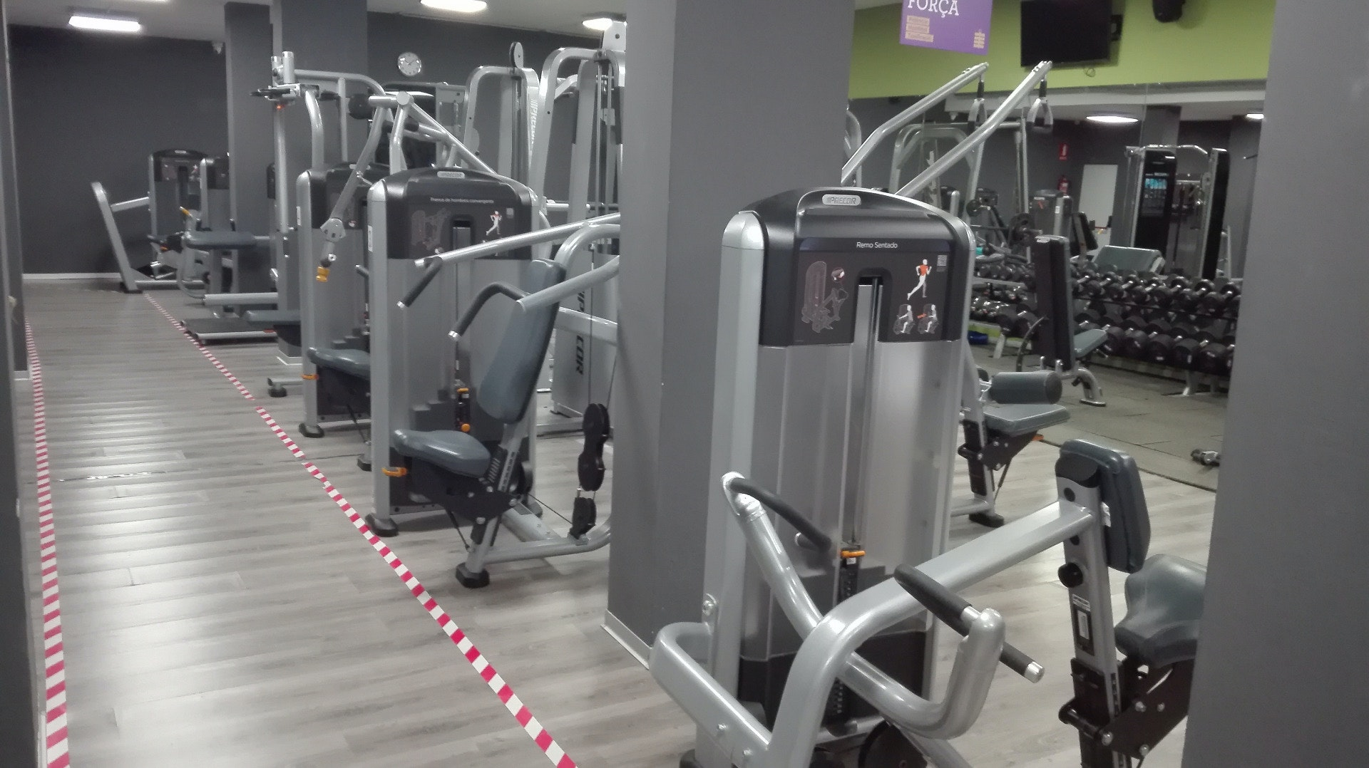 Picture 1 Deals for Anytime Fitness Lepanto Barcelona {2}