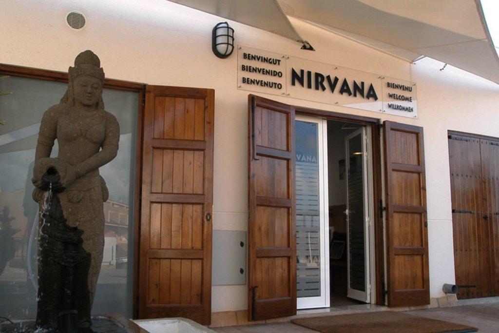 NIRVANA FITNESS CENTER