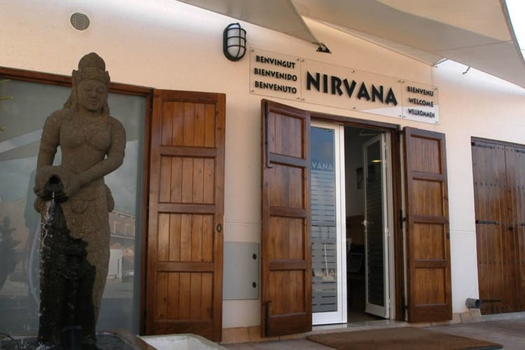 NIRVANA FITNESS CENTER