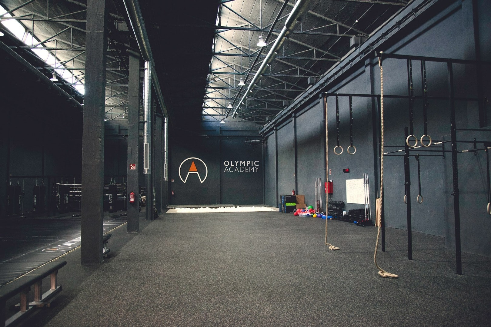 Crossfit suanzes // Madsport academy