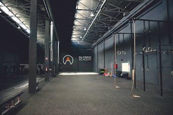 Crossfit suanzes // Madsport academy