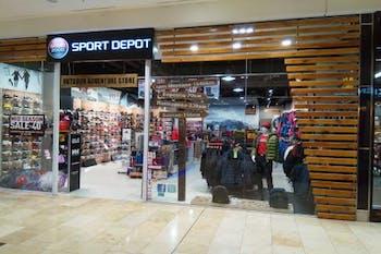 SPORT DEPOT Serdika Center