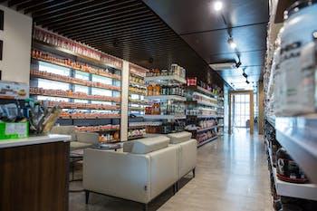 Health Store Малинова долина
