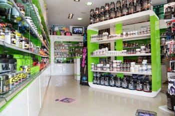 Health Store Студентски град