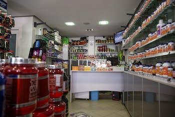 Health Store Красно село