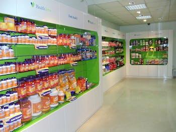 Health Store Варна