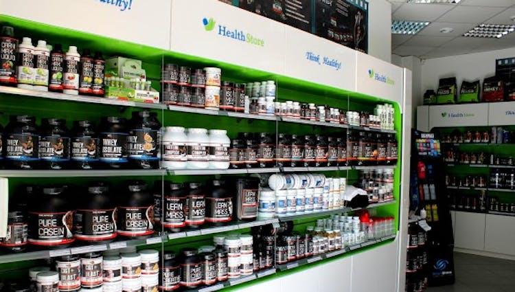 Health Store Пловдив