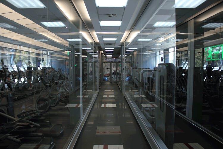 Фитнес и СПА Център СПАРТАК