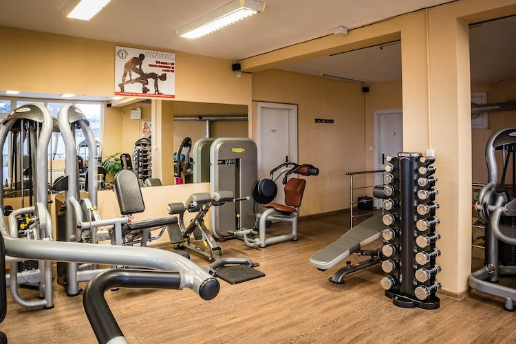 FITNESS PLACE