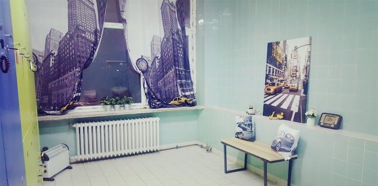 MVJ SPORT Зимен Танци и Аеробика