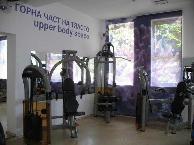 Fitness&Wellnes HOUSE OF SPORT Цар Калоян