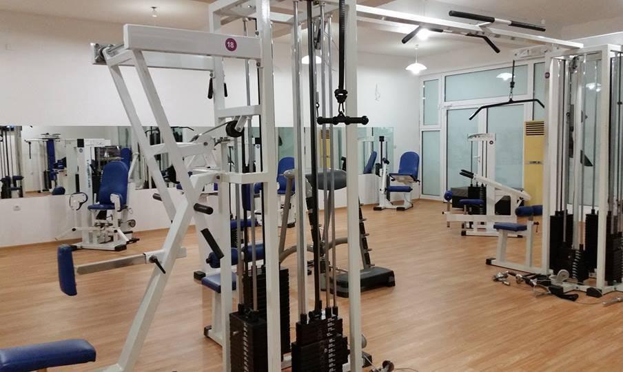 Fitness&Wellness HOUSE OF SPORT Никола Андреев