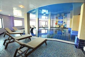 Плувен басейн Хотел Стара Загора
