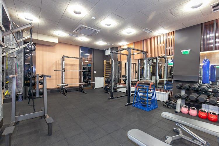 Fitness COFFIT CLUB