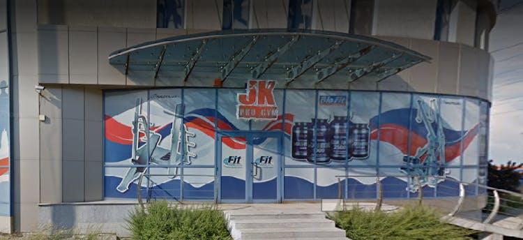 JK Fitness Market
