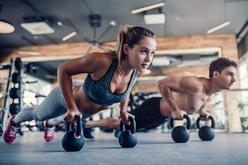 Атлетикко - фитнес