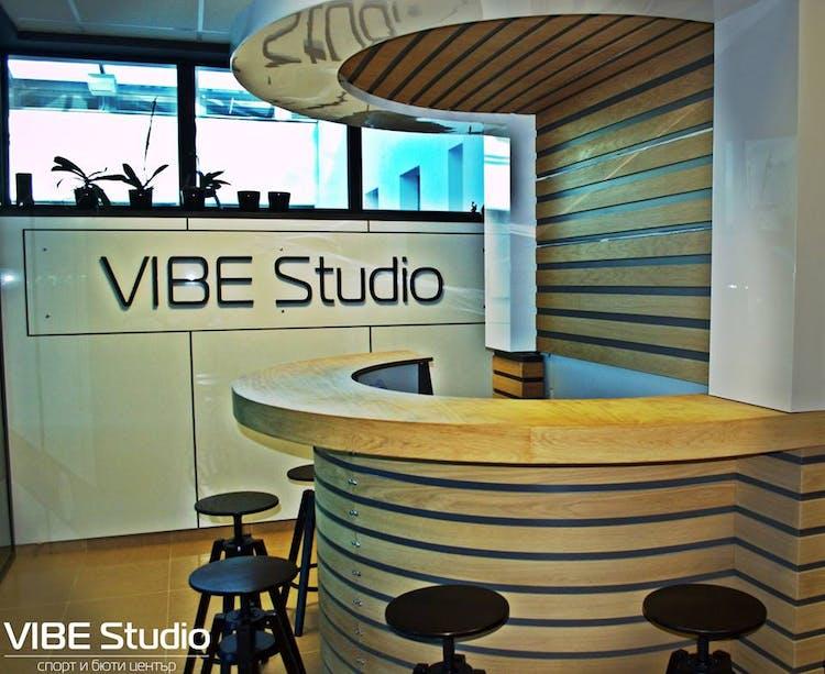 ВАЙБ студио