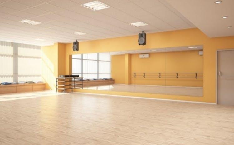 Dance Station МОЛ Paradise