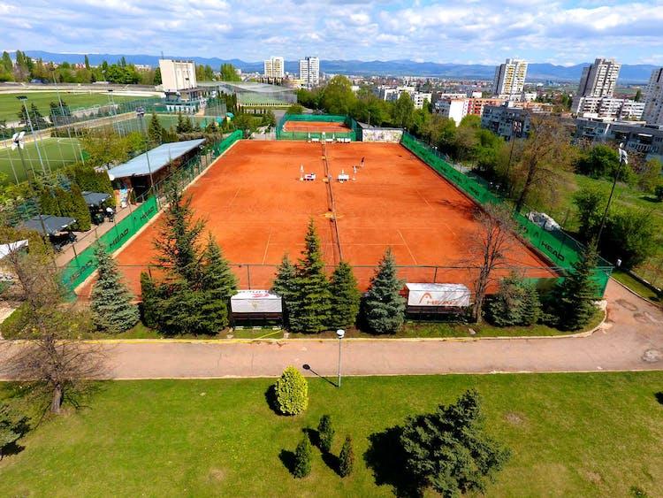 Тенис клуб 15:40