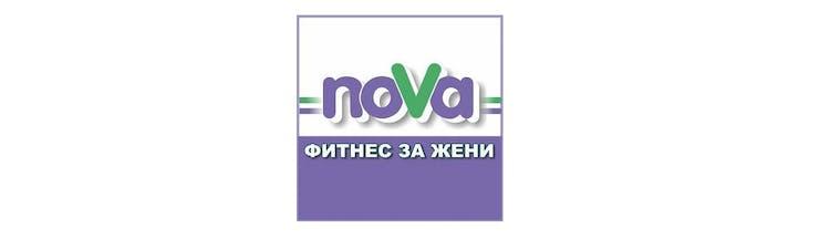 Фитнес за жени Nova