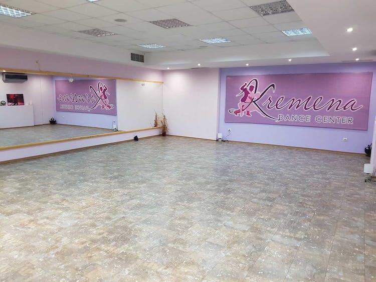 Kremena Dance Center