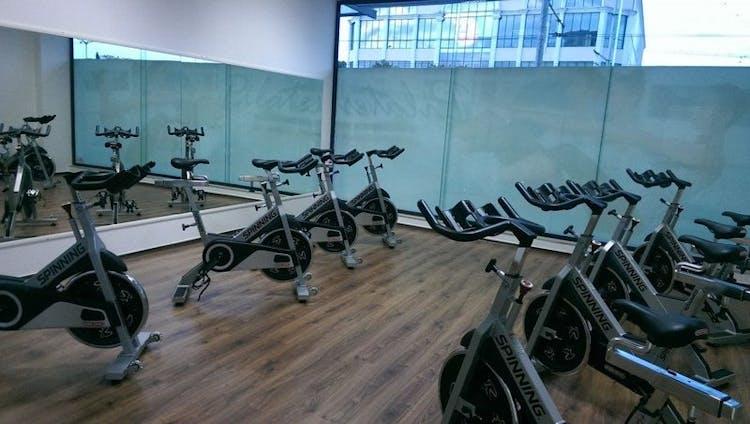 Спортен комплекс Rowers