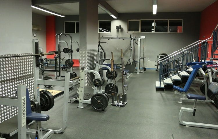 FIT CITY GYM