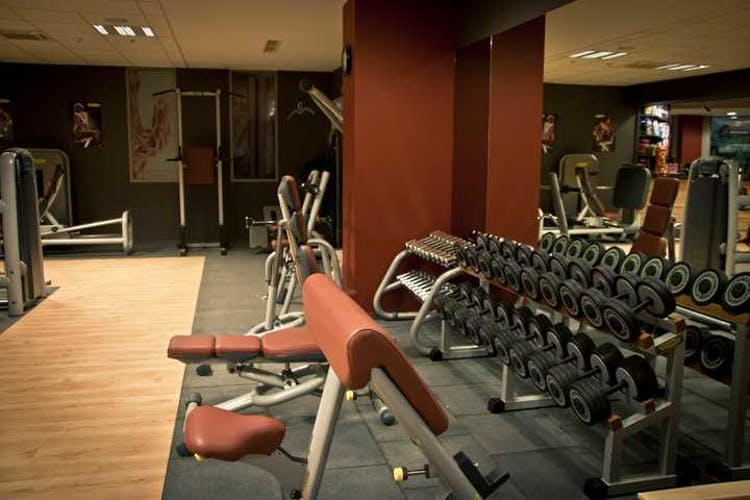 Fitness Club Spa & Beauty Maxi Centar