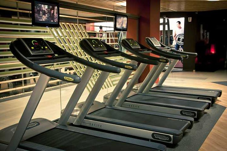 Fitness Club Spa & Beauty Maxi Centar