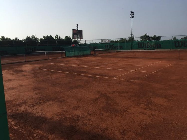 Спортен комплекс ВСИ