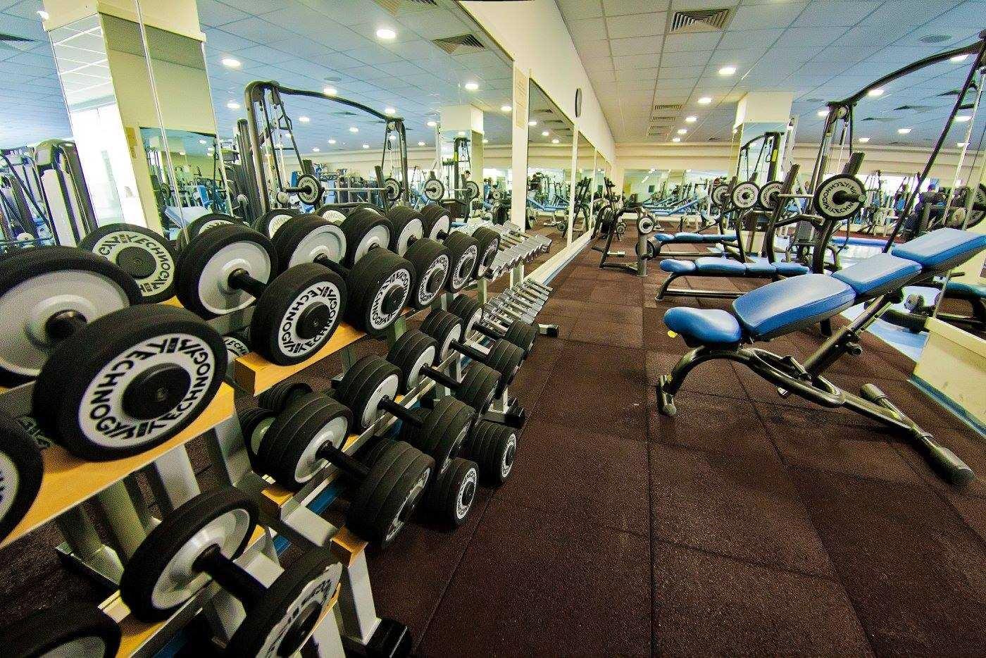 Спортен център ТИМ (отстъпки)