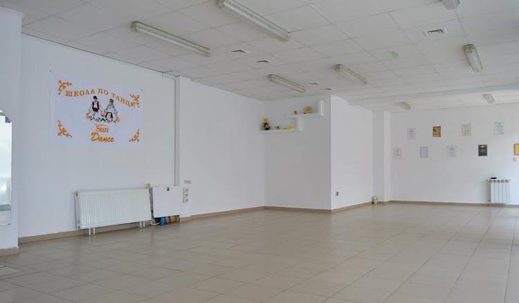 Школа за народни танци SUNDANCE Младост 2