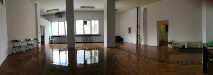 Школа за народни танци SUNDANCE Гео Милев