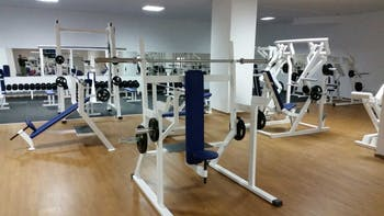 House of sport  fitness centre