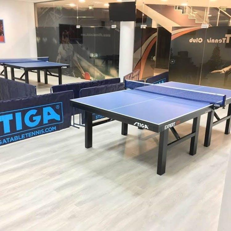 ДТ - Тенис на маса