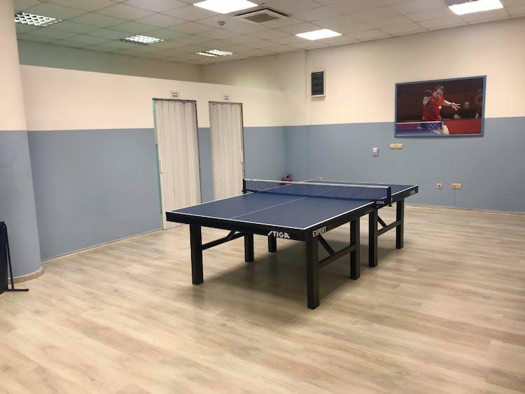 ДТ - Тенис клуб