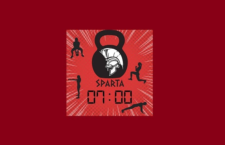 Sparta Training Academy