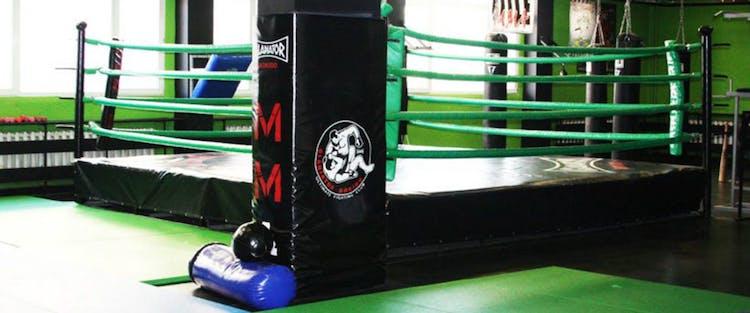 Sport Generation Fitness