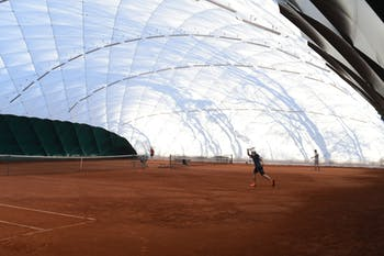 360 Tennis Club