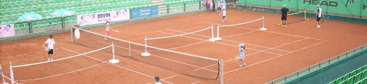 Тенис клуб Велто