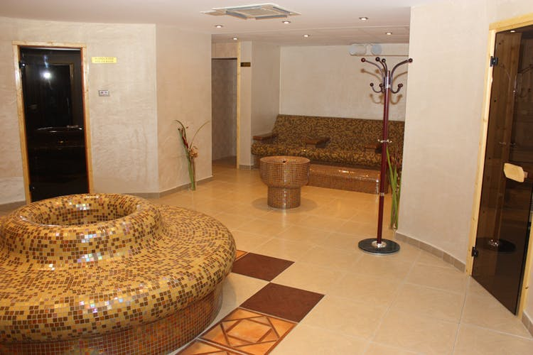 Хотел Арена Самоков