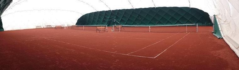 Тенис клуб 2011