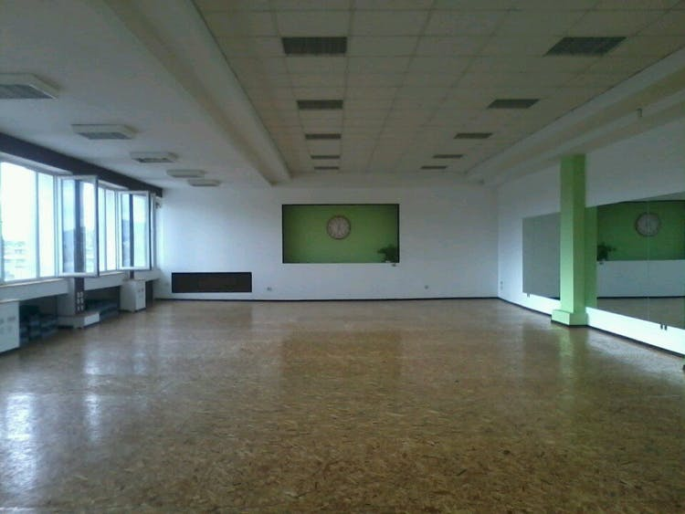 Залата 1 - БАН
