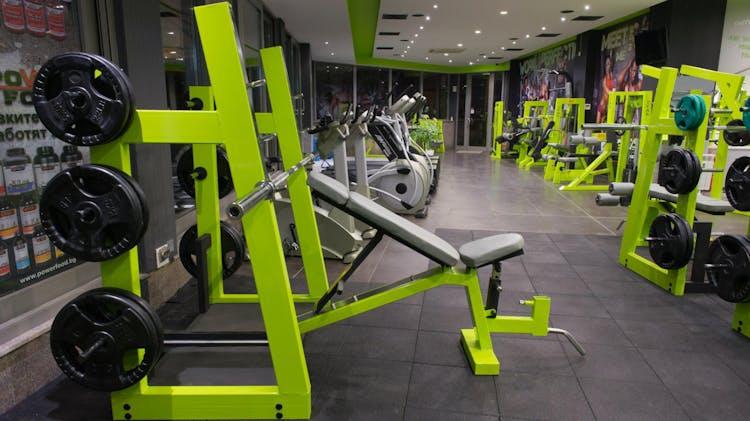 Power Gym Младост