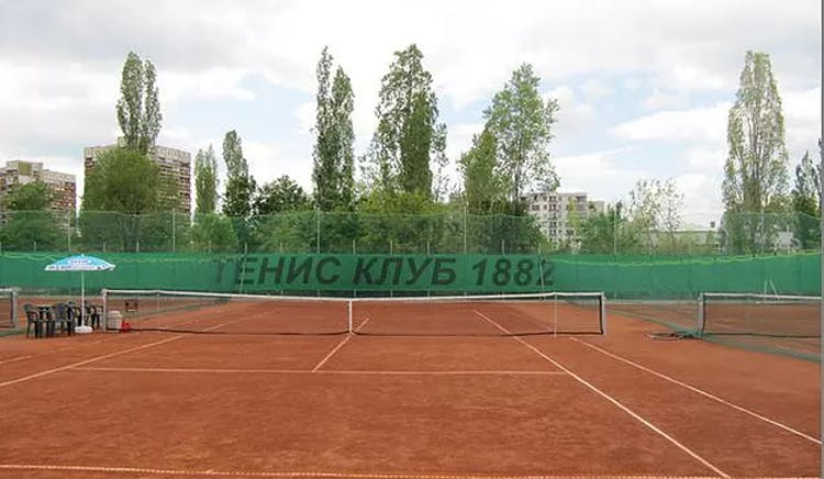 Тенис клуб 1882