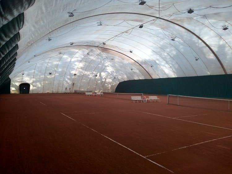 Тенис Клуб Черно море - Елит