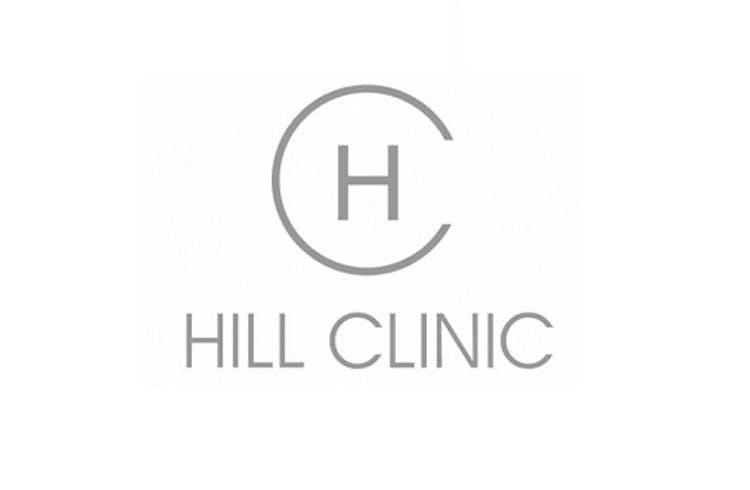 Hill Clinic Пушкин