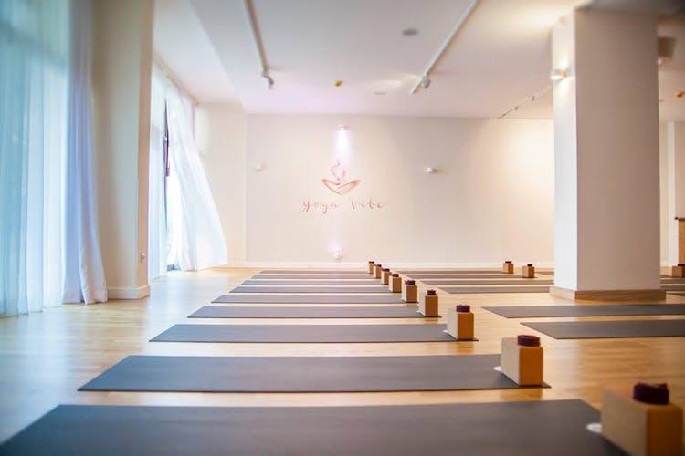 Yoga Vibe South
