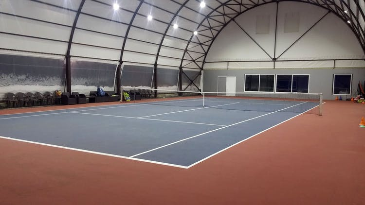 Вектор - Тенис клуб