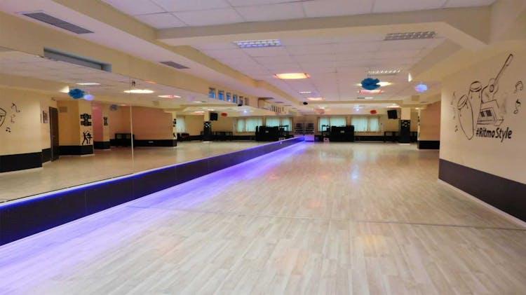 Ritmo Dance Studio